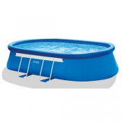 Oval frame pool spare part