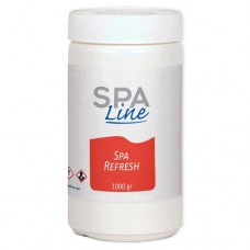 Spa Line Refresh chlorine free shock treatment 1 kg