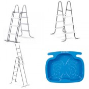 Ladder Intex